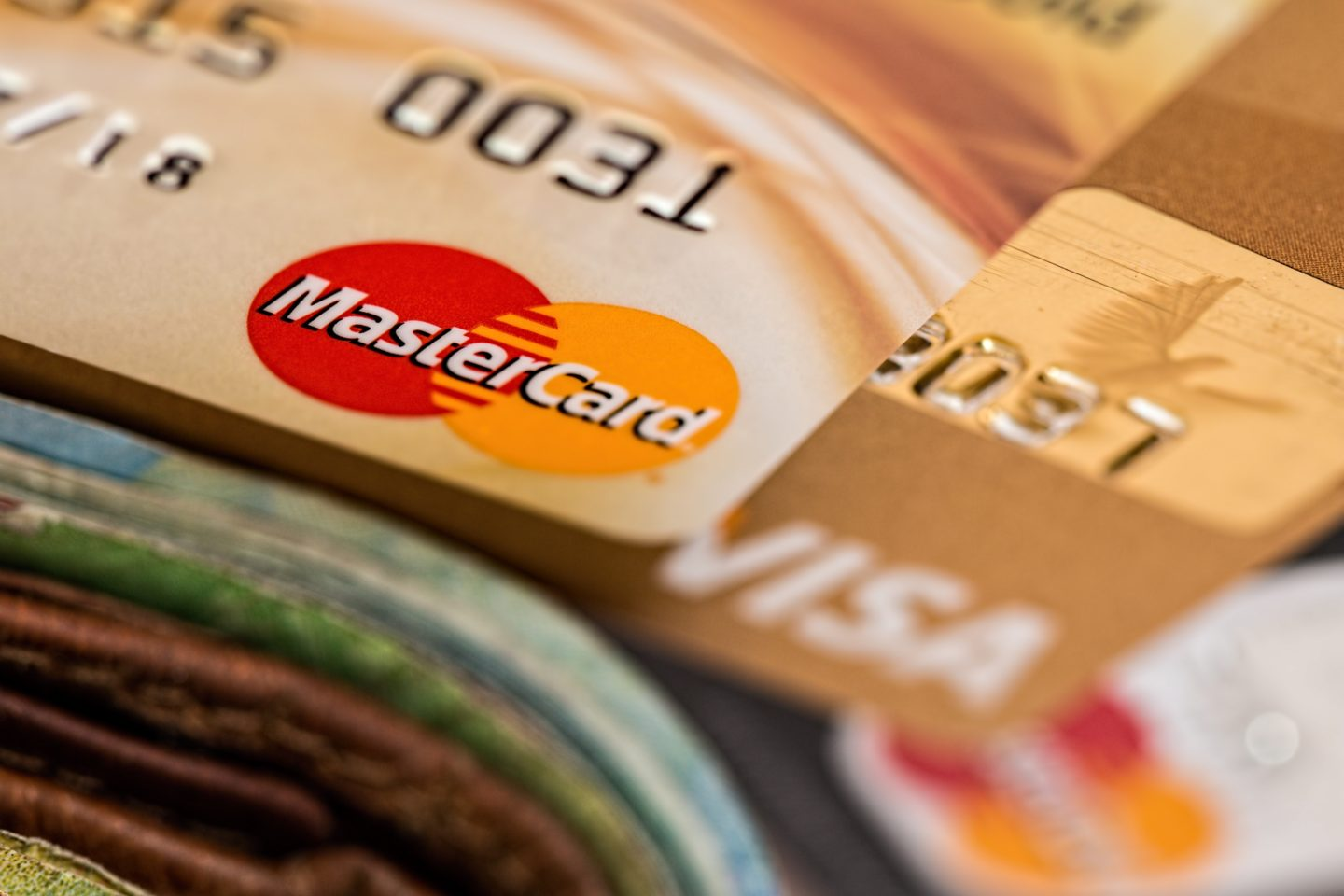 what happens when you dispute a credit card transaction